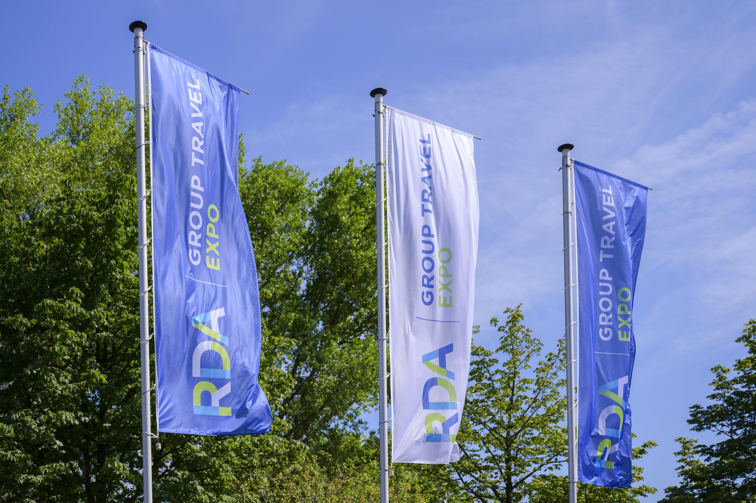 RDA Group Travel Expo (Foto: RDA Expo GmbH)