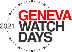 (Logo: Geneva Watch Days)