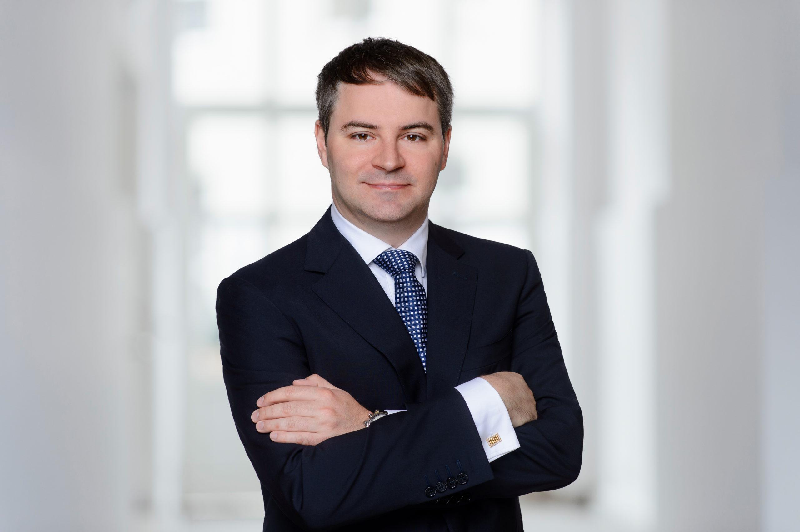 Dr. Markus Dirr (Foto: Messe München)
