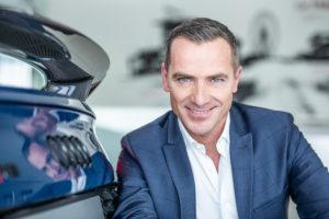 Henrik Wenders (Foto: Audi AG)