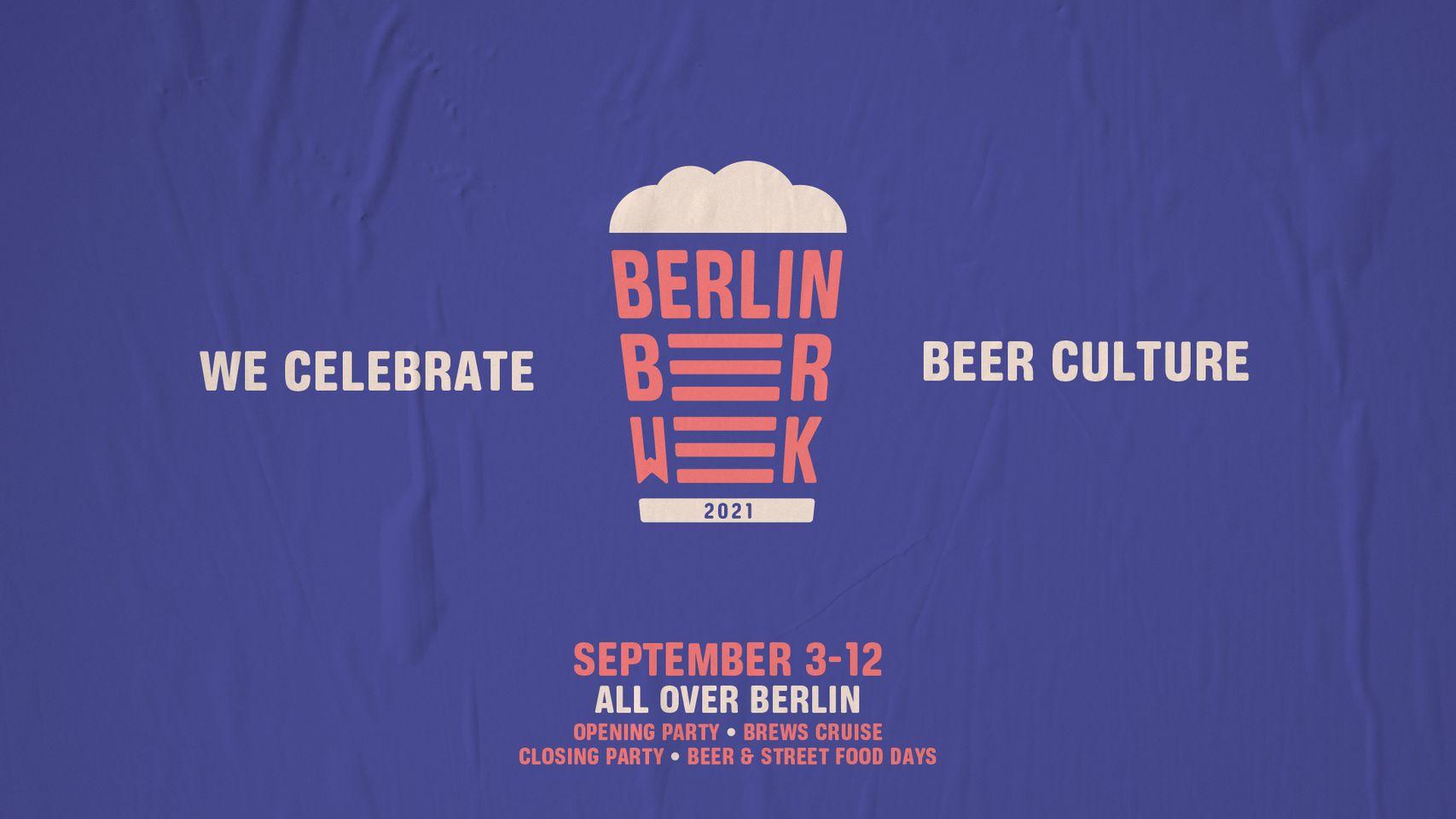 Beer Week Berlin 2021