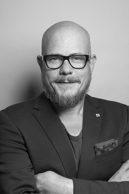 Jan Kalbfleisch vom fwd: