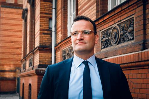 Jens Spahn will sich für Veranstaltungswirtschaft einsetzen