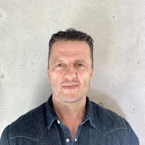 Kai Burkhard von Wasserman in Düsseldorf