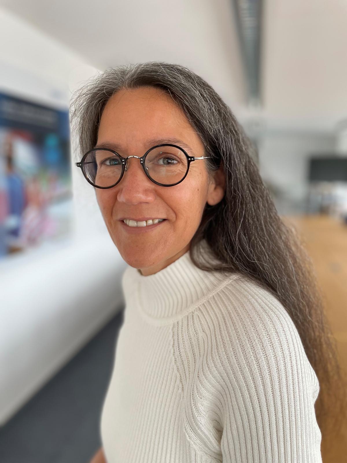 Dinah Korb (Foto: Didacta Verband)