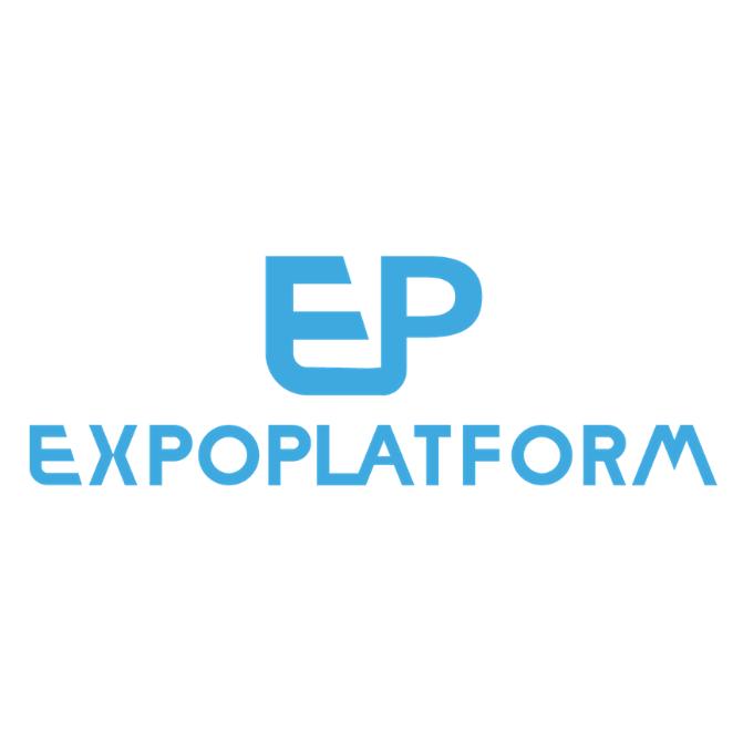 (Logo: ExpoPlatform)