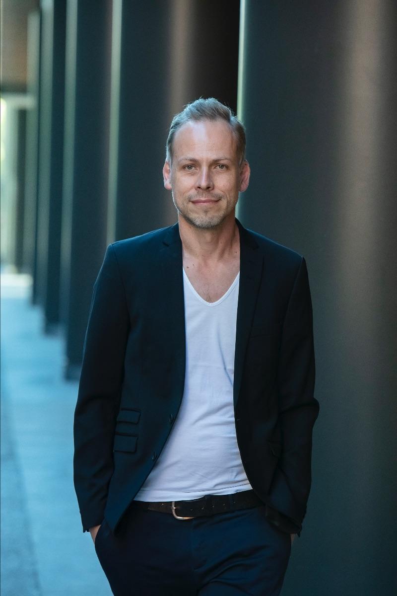 Oliver Kottwitz (Foto: foto di matti)