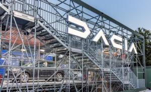 Dacia Base Camp