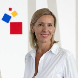 Claudia Franz (Foto: Messe Frankfurt)