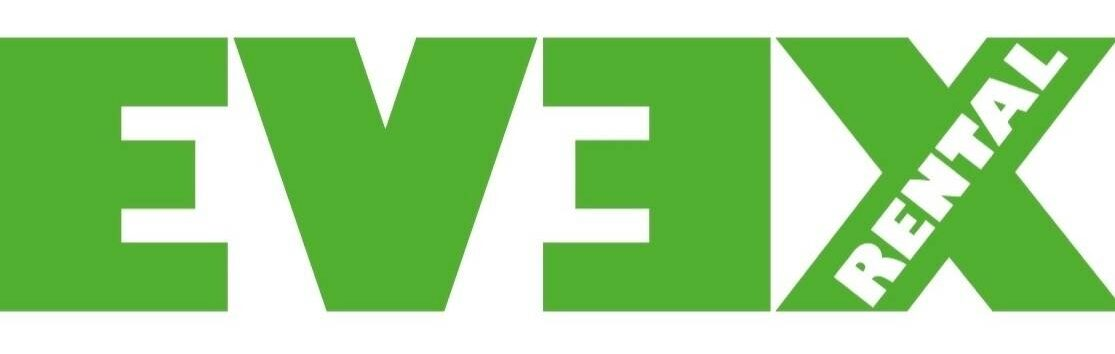 (Logo: Evex Rental GmbH)