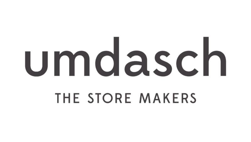 (Logo: umdasch)
